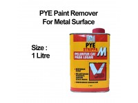 1Litre PYE Strippa For Metal Surface ( Paint Remover ) Penanggal Cat LittleThingy