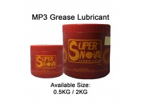 Super Nova 2kg MP3 Grease Lubricant LittleThingy